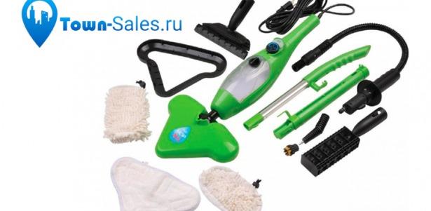 Швабра с распылителем Rovus Spray Mop, механическая щётка Sweep drag all in one Rotating 360, магнитная щётка для мытья окон Glass Wiper и многое другое от интернет-магазина Town-Sales. Скидка до 56%